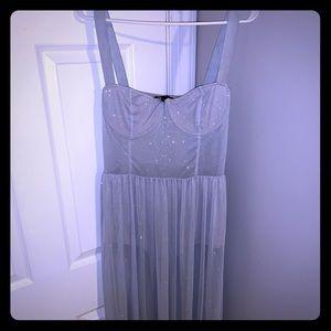 MAJORELLE Rina Dress (princess dress!) NWT**